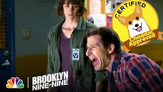 Brooklyn Nine Nine Jake Makes The Criminals Sing Episode Highlight
