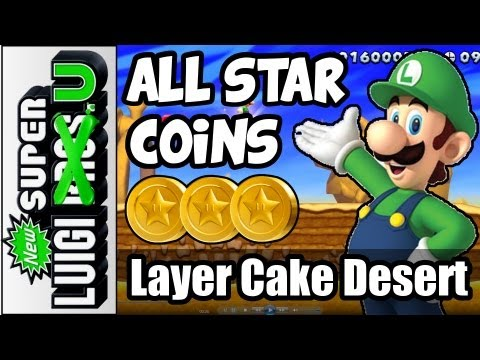 Layer Cake Desert Castle Star Coins
