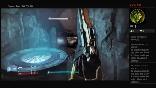 DESTINY ORYX FIGHT last word only