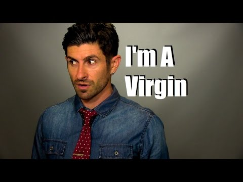 I'm A Virgin | Let's Talk About Sex, Virginity, And Confidence thumbnail
