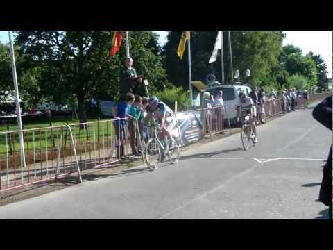 Wedstrijd te Desteldonk (21/07/2012) (AB - categorie) (WAOD) (NGMT Cycling Team)