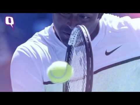 At 41, Life's Good for Leander Paes