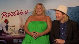 Bridget Everett and Geremy Jasper - Making Patti Cake$ EXCLUSIVE