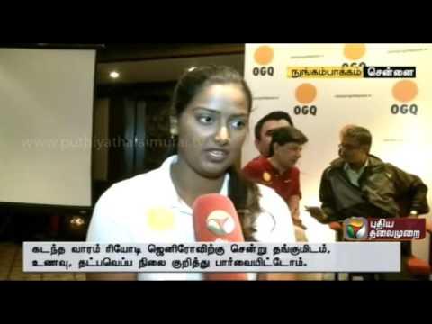 Special interview with Deepika Kumari
