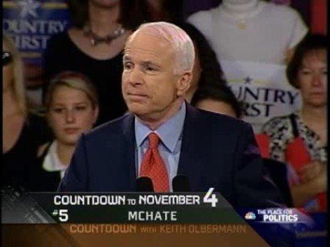 New Polls    Obama Leading  ,   McCain