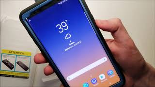 Samsung Galaxy Note 9 Youmaker Case Review