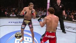 UFC RIO: Jose Aldo vs Chad Mendes