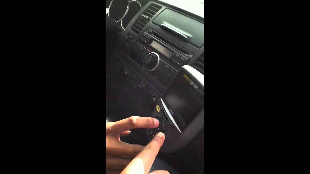 RBD tuning nissan versa - YouTube