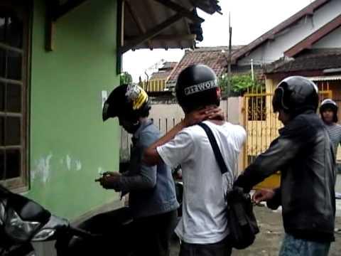 Gembong mavia narkoba tertangkap_febri Reportase