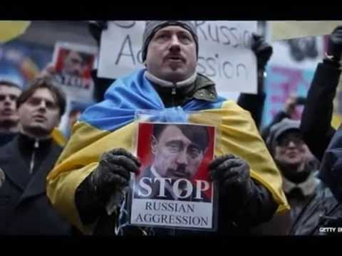 Ukraine crisis Hague warns Russia on long-term future | BREAKING NEWS - 16 APRIL 2014