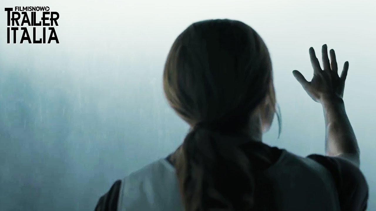 ARRIVAL - Nuove Clip del Film di Fantascienza con Amy Adams