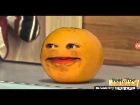Annoying orange ask orange ep20 ICUP