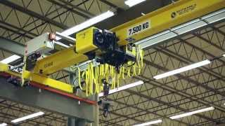 Hoist & Crane Systems, Inc.