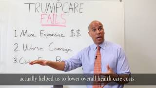 Trumpcare Fails