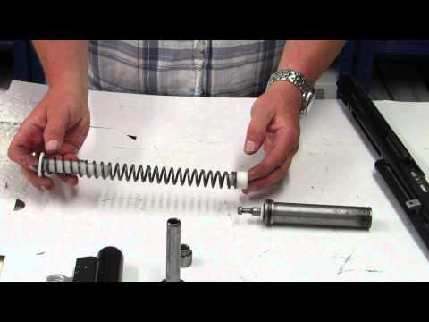 Air Rifle Tuning Kit Air Arms TX200