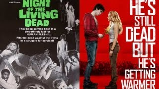 Warm Bodies - Zombie Movies - The MacGuffin