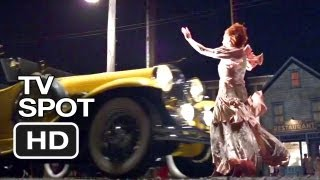 The Great Gatsby - The Great Gatsby TV SPOT - Glad To See You (2013) - Leonardo DiCaprio Movie HD