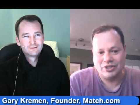 OPW Interview Gary Kremen, Founder of Match.com