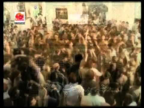 Shahdadkot Ghulam Shabir Samo,sindhi Noha 2011 12 video
