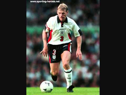 Stuart Pearce / Nottingham Forest / England Penalty football song