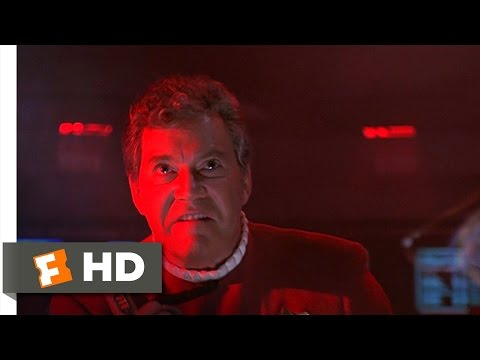 Cry Havoc - Star Trek 6 (7/8) Movie CLIP (1991) HD