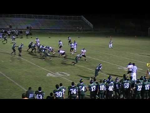 codie davis -Ben L Smith high school