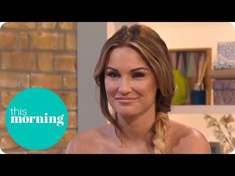Sam Faiers On Her Breakup With Joey Essex | This Morning