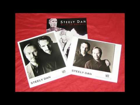 Steely Dan - Book of Liars
