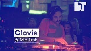 Clovis at Mioritmic Festival (Romania)