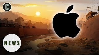 Apple to Enter Movie Business With Animated Film