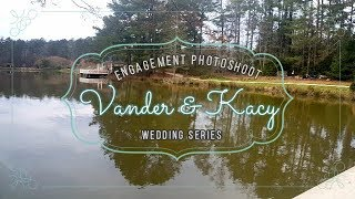 Wedding Series: Engagement Photoshoot