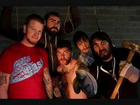 Four Year Strong - Beatdown In The Hey Of Happy