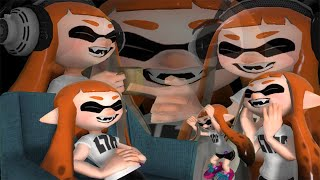 Sandcastles are why Splatoon has no voice chat