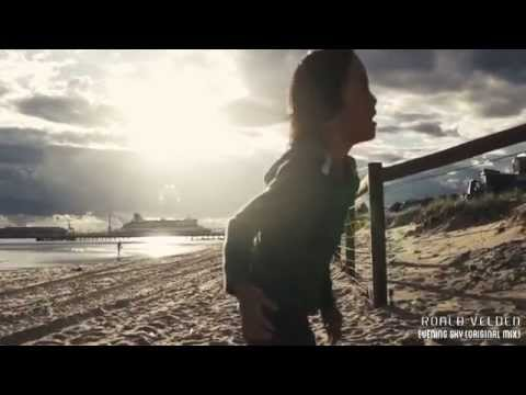 Sunset Melodies - Progressive House - Chill Out Music Video