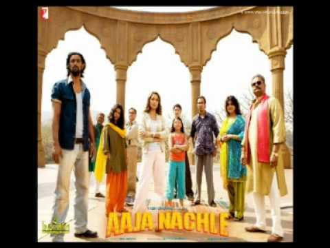 lagu india is pal dari film aaja nachle