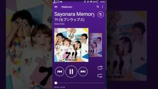 Seven oops sayonara memory [Album Doki Doki]