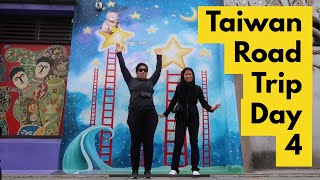 Taiwan road trip: Tainan to Taichung