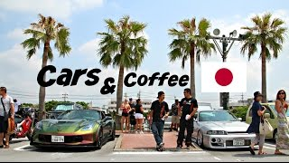 Cars and Coffee | Okinawa, Japan