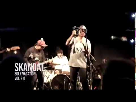 Download Skandal Live at Solevacation V.03 Mp4 baru