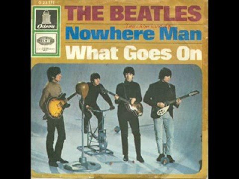 What Goes On-The Beatles