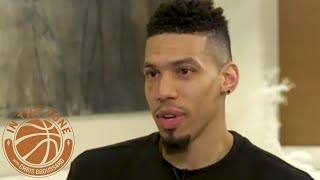 In the Zone' with Chris Broussard Podcast: Danny Green - Episode 51 | FS1
