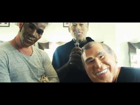 "Rapper Jonezen Releases Controversial Video ""Doin My Thang"" Featuring Azealia Banks and Iggy Azalea Blow Up Dolls"