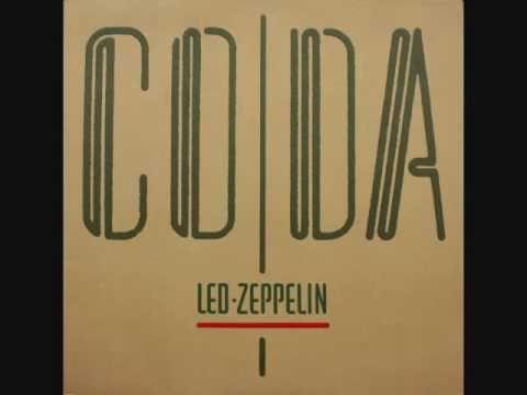 Led Zeppelin - Poor Tom