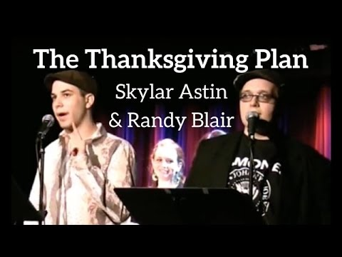 Thanksgiving Plan (Bad Years @ The Beechman)