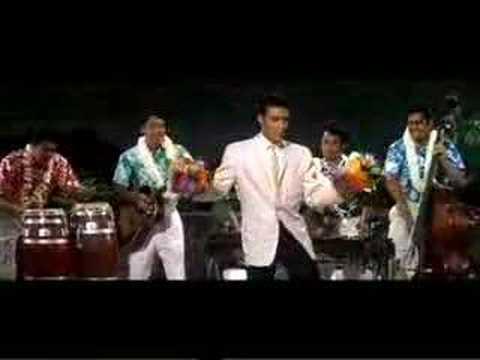 Elvis Presley - Rock a Hula Baby
