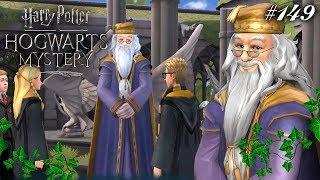 DUMBLEDORE braucht unsere Hilfe! | Harry Potter: Hogwarts Mystery #149