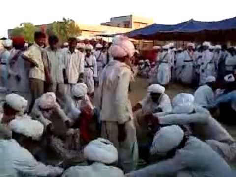 Rajasthani New Fagan Desi Gare Marwadi video