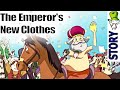 The Emperor's New Clothes - Bedtime Story (BedtimeStory.TV)