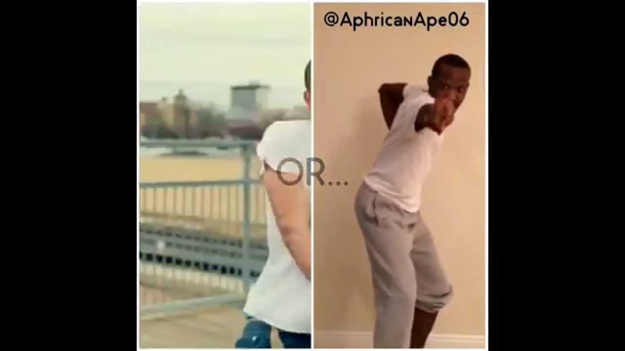 On The Floor Remix Ice Jj Fish Ft Aphricanape06 Haha
