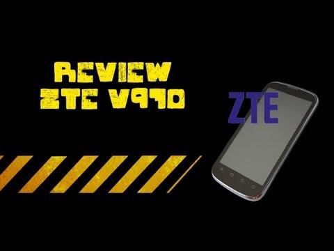 Review ZTE V970 / ZTE GRAND X(M)